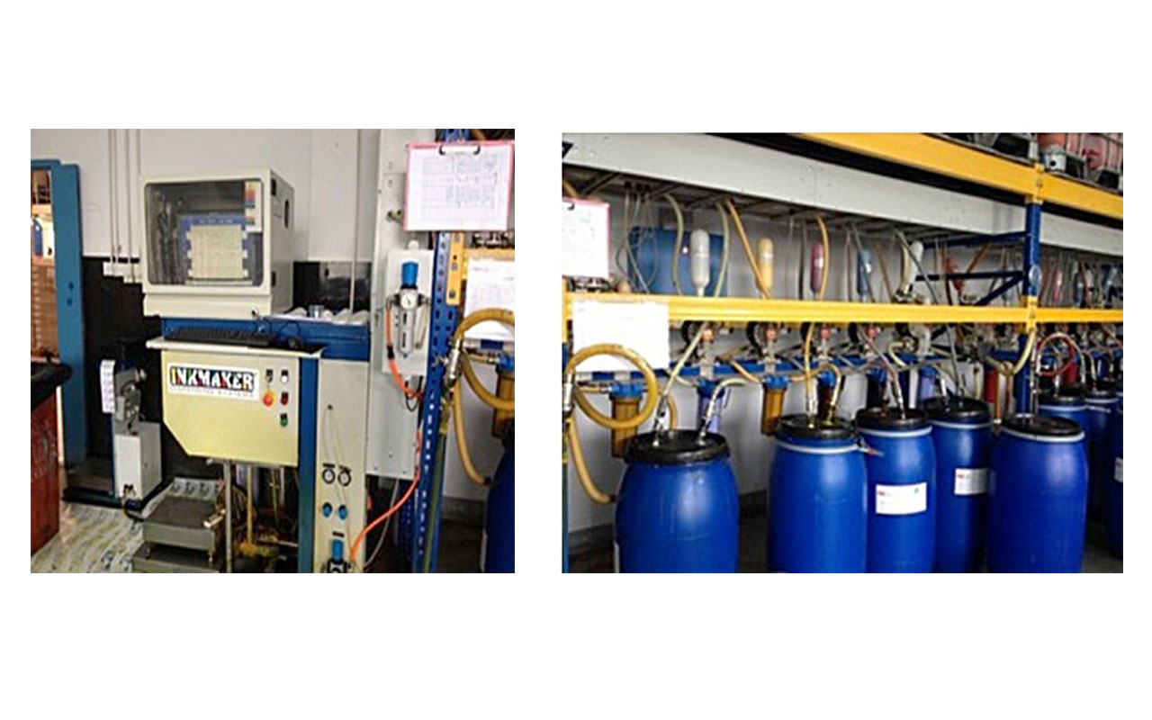 aseptic packaging process